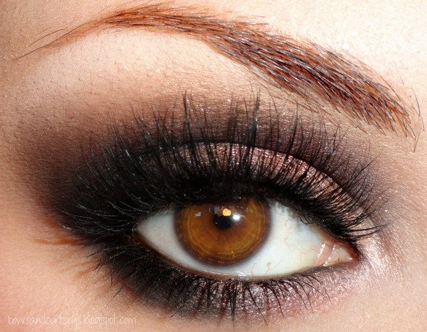 gorgeous-makeup-ideas-for-brown-eyes-23